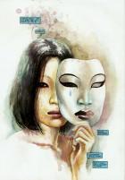 Kabuki David Mack
