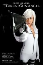 Turra-Gun-Angel-Poster