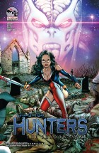 GFTHunters_1_cover Digital