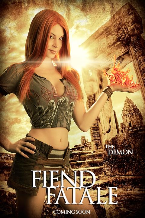 fiendfatale_demon