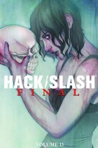 Hack Slash Volume 13 Final TP