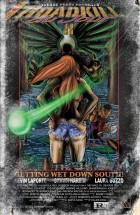 Roadkill Du Jour Issue 2 Kickstarter Exclusive cover internet