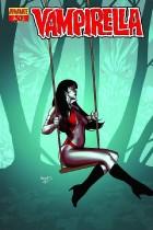 Vampirella 30