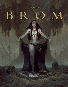 the-art-of-brom-trade-edition