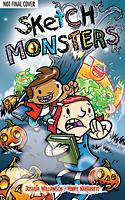 Sketch-Monsters~HCF-2013