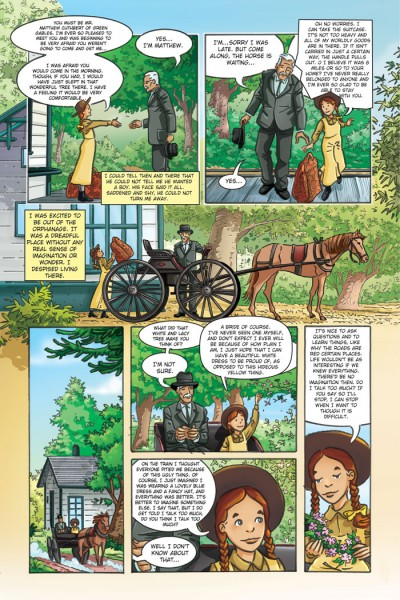 anne of green gables essay questions I know there are many quizzes for this book, but they all seem to ask the same exact questions i wanted to make one that's a little bit harder (hopefull.