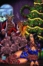 Grimm Fairy Tales 2013 Special Edition