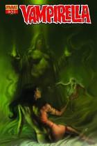 Vampirella #33