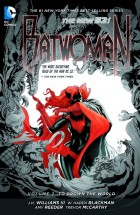Batwoman Volume 2 To Drown The World TP