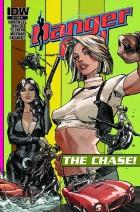 Danger Girl The Chase #1 (Of 4)