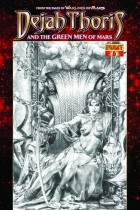 Dejah Thoris And The Green Men Of Mars #6