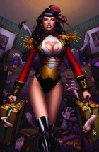 Grimm Fairy Tales Presents Wonderland #14a