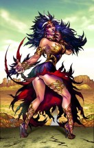 Grimm Fairy Tales Presents Wonderland #14c