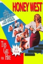 Honey West This Girl For Hire TP