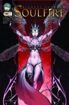 Soulfire Volume 4 #7