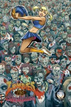 Zombies Vs Cheerleaders Volume 2 #3c