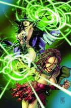 Grimm Fairy Tales Presents Oz #3