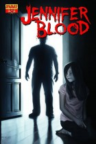 Jennifer Blood #32