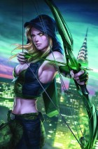 Robyn Hood Volume 2 Wanted TP