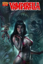Vampirella 36