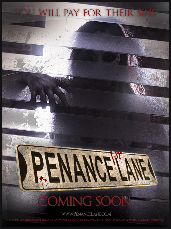 Welcome To Penance Lane