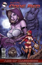 Grimm Fairy Tales Presents Code Red #1c
