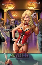Grimm Fairy Tales Presents Code Red #1f