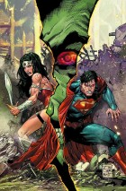 Superman Wonder Woman #3