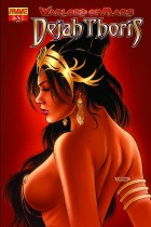 Warlord Of Mars Dejah Thoris #33