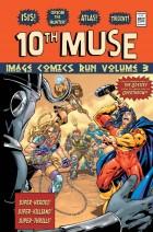 10th Muse Volume 3 The Image Comics Run Part 3 TP