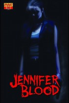 Jennifer Blood #35