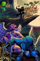 LEGEND OF OZ THE WICKED WEST ONGOING #14
