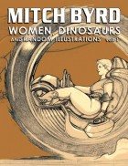 Mitch Byrd Women Dinosaurs And Random