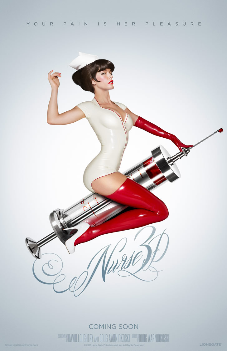 Nurse-3D-2012-Movie-Poster