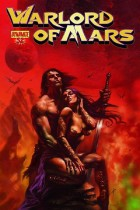 Warlord Of Mars #32b