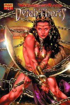 Warlord Of Mars  Dejah Thoris 34 a