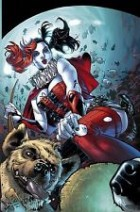 Harley Quinn #1 (Clay Mann 2nd Printing Variant Cover),