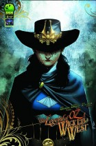 Legend Of Oz The Wicked West #15