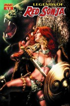 Legends Of Red Sonja #4