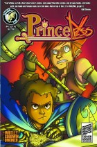 Princeless Encore Edition #4