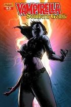 Vampirella Southern Gothic #5