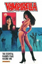Vampirella The Essential Warren Years