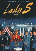 cinebook Lady S vol.4