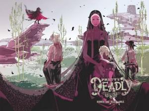 deathrides