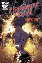 Danger Girl May Day #1