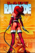 Lady Rawhide #5 (Of 5)