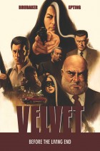 A Deadly Woman Returns to the Field in VELVET