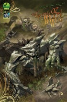 Legend of Oz The Wicked West #22