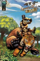 Legends of Oz Tik Tok #2