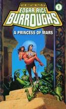 Princess of Mars Cover_1
